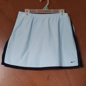 Womens Nike Athletic Skirt